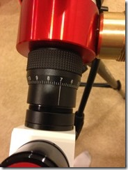 ClearSkyTonight_Lunt_focuser